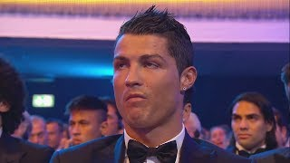 Did Cristiano Ronaldo Deserve Ballon d'Or 2012?