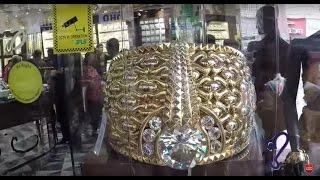 Gold Market Of Dubai   World
