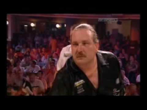 World Matchplay 2006 - Round 1: Ronnie Baxter  vs. Dennis Smith pt. 1