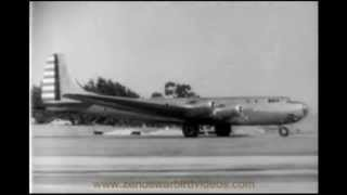 The Douglas XB-19  -- worlds largest bomber in 1941
