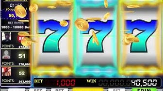 Double Jackpot Slots - Play Free Vegas Casino Slot Machine Games!