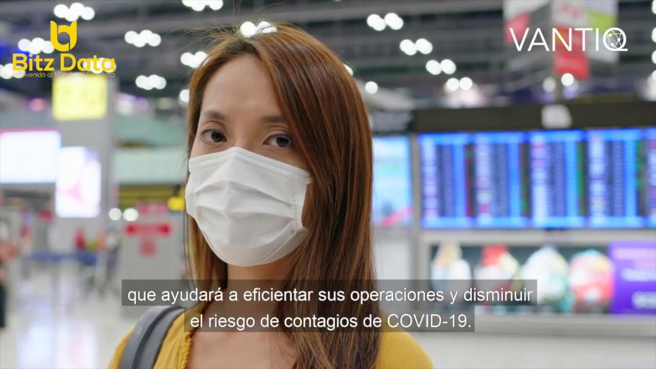 Solución aeropuertos y más