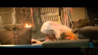 Star Trek II:The Wrath of Khan Battle in the Mutara Nebula:Intellect vs Experience 3/8