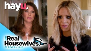 Vanderpump Furious To Find Her Dog Abandoned By Dorit | Season 9 | Real Housewives Of Beverly Hills