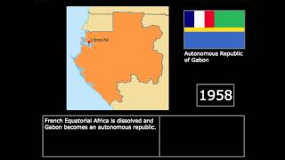 [Countries] The Modern History of Gabon