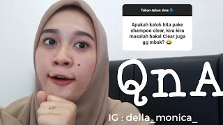 QnA Della Monica 🎥