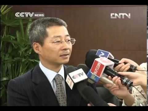 8 Chinese commercial banks to set up branches in zone