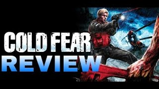Cold Fear Review - PS2