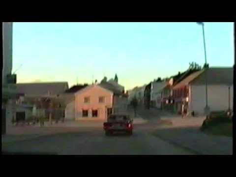 Sandnessjøen 1996