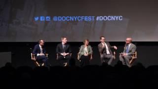Matt Tyrnauer premieres 'CITIZEN JANE: BATTLE FOR THE CITY' at DOC NYC 2016