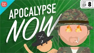 Apocalypse Now: Crash Course Film Criticism #8