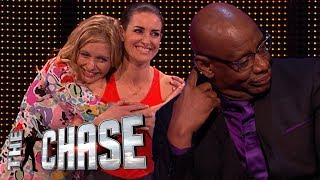 Kirsty Gallacher & Rachel Riley Win the Highest Amount EVER in the Final Chase | The Celebrity Chase