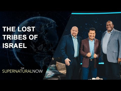 The Lost Tribes of Israel - The Supernatural Now   Aired on April 8, 2018
