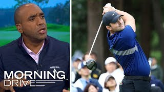 Morning Drive crew plays a round of 'Give It a Gif' with top names in golf | Golf Channel