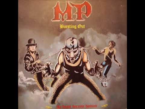Metal Priests- Bursting Out (FULL ALBUM) 1986