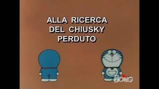 Doraemon Italiano Alla Ricerca Del Chiusky Perduto
