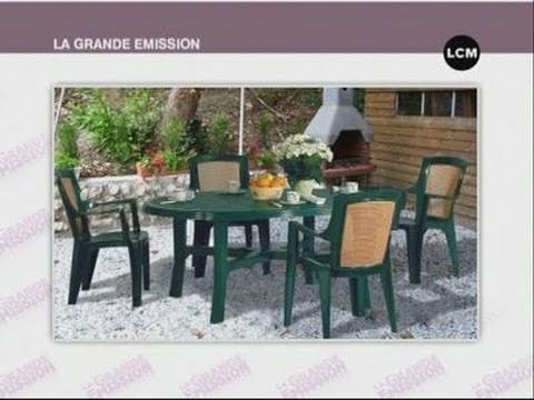 D co comment am nager sa terrasse youtube - Comment amenager une grande terrasse ...