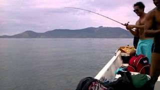 Video Pescaria Itacuruça Jig 2012 download MP3, 3GP, MP4, WEBM, AVI, FLV Desember 2017