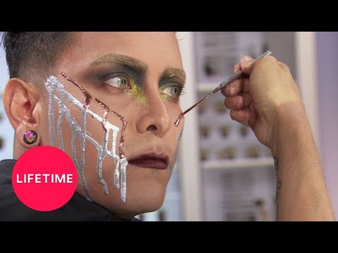 Glam Masters: FIRST LOOK at Episode 1  Premieres Feb. 28 at 109c  Lifetime
