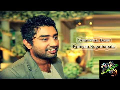 Sinasenna Bane(Digu Dasa 2) - Romesh Sugathapala -www.freemusic.lk