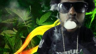 Popcaan - Weed is My Best Friend (Jugglerz RMX) 2017