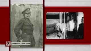 Гражданская война на Дальнем Востоке (1919-1920). Серия 11.