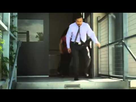 RUN  HIDE  FIGHT  Surviving an Active Shooter Event   English
