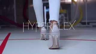 HYPERFLEX JEANS: Stretch Your Limits!