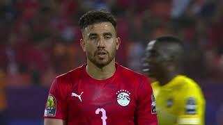 Egypt v Zimbabwe Highlights - Total AFCON 2019 - Match 1