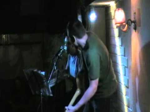 Dan Savery Raz and Steve Suppe - For What It's Worth