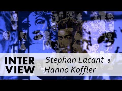 """Interview Stephan Lacant und Hanno Koffler über den Film  """"Freier Fall"""""""