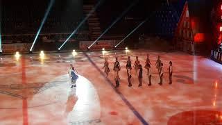 Шоу Авербуха Новые бременские музыканты Уфа 2017 год
