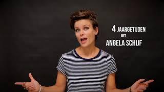 4 Jaargetijden met Angela Schijf