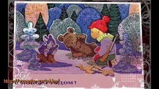 Новый год. Советские открытки(, 2015-12-24T10:12:54.000Z)