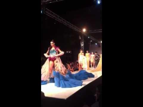 Phoenix Fashion Week 2012 Finale