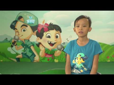 VIETNAM IDOL KIDS - THẦN TƯỢNG ÂM NHẠC NHÍ 2016 - VÒNG STUDIO - TOP 7 NAM - HỒ VĂN CƯỜNG