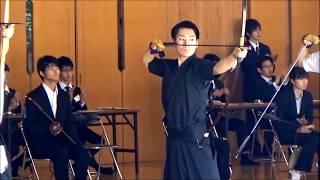 東京都学生弓道連盟 第56回百射会