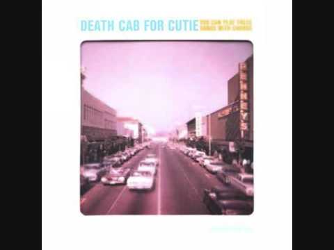 Death Cab For Cutie - I Will Possess Your Heart Mp3