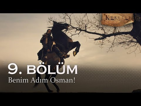 Benim Adım Osman! - Kuruluş Osman 9. Bölüm