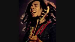 Bob Marley Keep on Moving in Dub