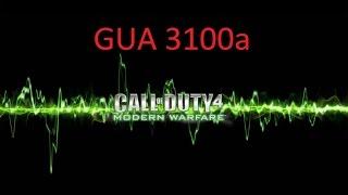 Call of Duty 4 PC Ultra Settings