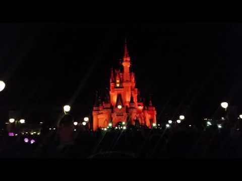 Walt Disney World Wishes FINAL Encore Song
