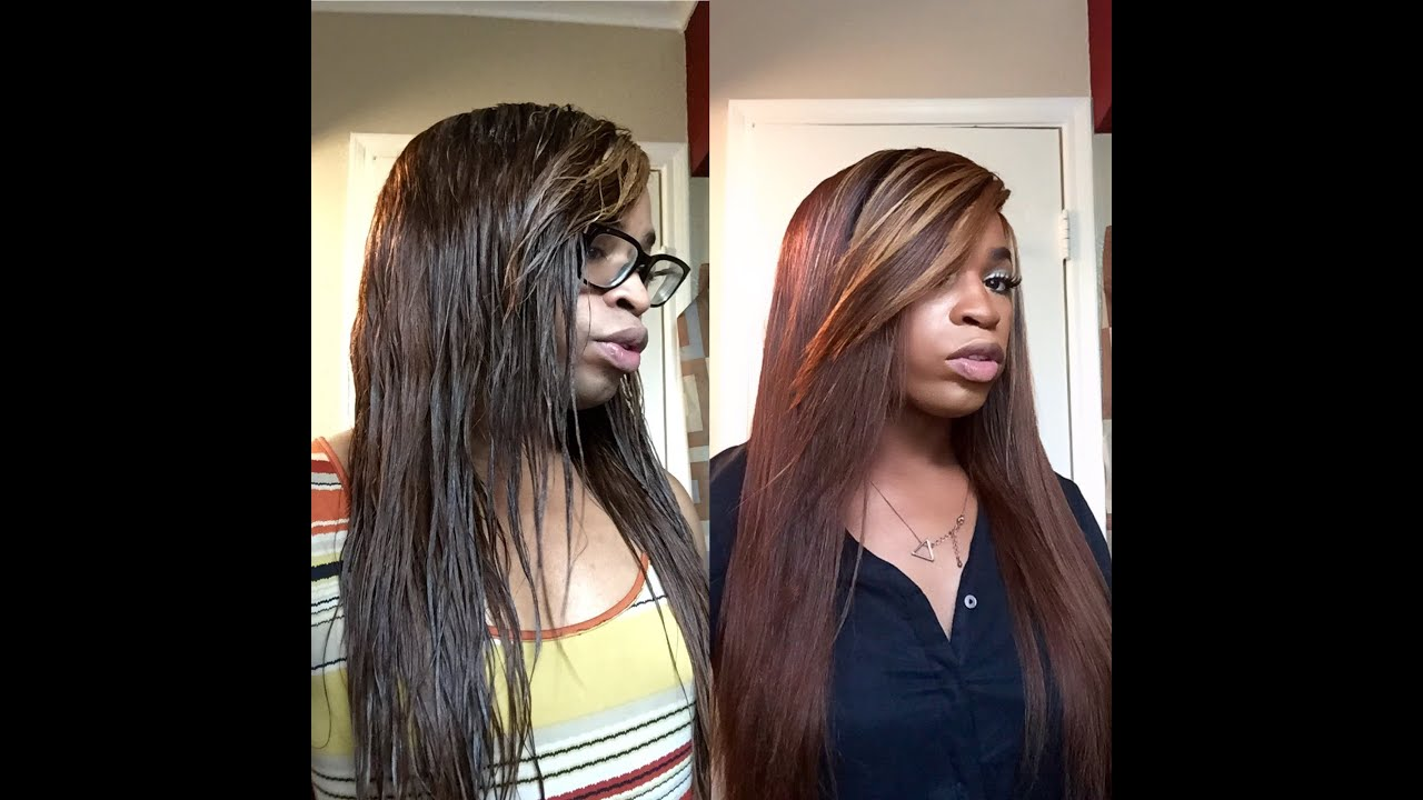 DeepConditioning Dry, Colored, & Heat Damaged Hair Using Shea ...