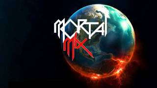 MortalMix & Skrillex - RudeBoy Bass, So Mash-Up Da Place!