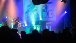 Bayside - Alcohol and Altar Boys (Live)