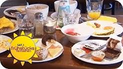 Die Gier am Frühstücksbuffet | SAT.1 Frühstücksfernsehen