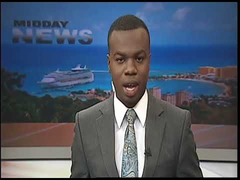 NIA Questions Jamaica's Justice System - TVJ Midday News - April 20 2018