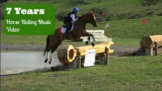 Video Horse Riding music video ~ 7 Years download MP3, 3GP, MP4, WEBM, AVI, FLV Januari 2018
