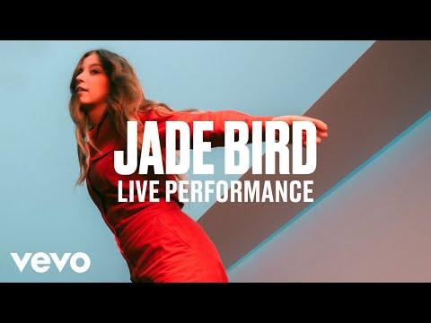 Jade Bird - Uh Huh (Live)   Vevo DSCVR