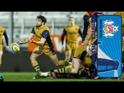 Aviva A-League: Exeter Braves vs Bristol United